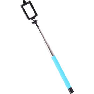 Selfie stick TELLUR TL7-5W, Bluetooth, Sky Blue