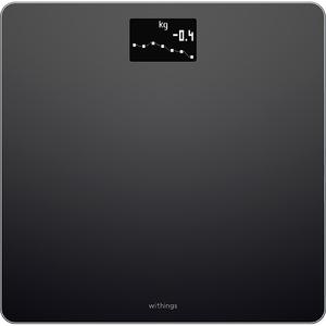 Cantar inteligent NOKIA BMI, Wi-Fi, negru