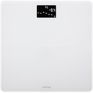 Cantar inteligent NOKIA BMI, Wi-Fi, alb