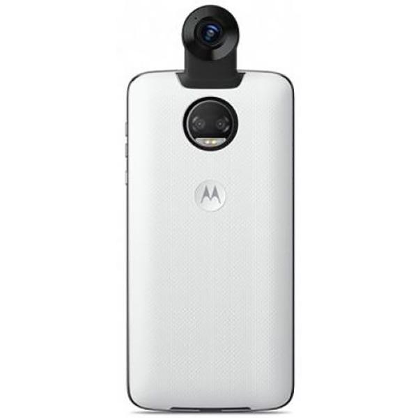 Gadget Camera MOTOROLA Mod 360, White