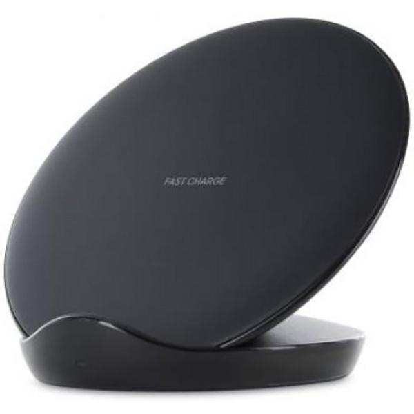 Incarcator wireless SAMSUNG S9/S9 Plus, EP-N5100BBEGWW, Black