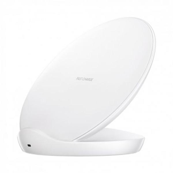 Incarcator wireless SAMSUNG EP-N5100TWEGWW, universal, QI, White