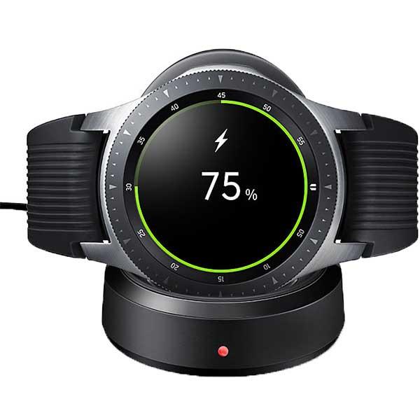 Incarcator wireless pentru SAMSUNG Galaxy Watch, negru