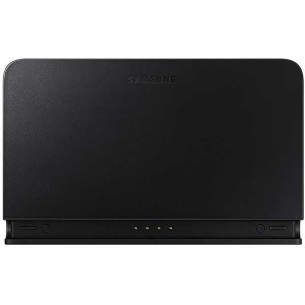 """Stand incarcare SAMSUNG EE-D3100TBEGWW Galaxy Tab 4 / Tab A 10.5"""", negru"""