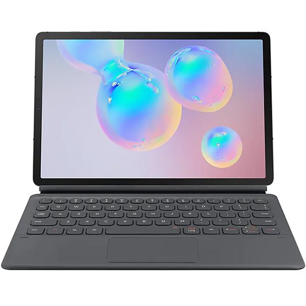 Tastatura SAMSUNG EF-DT860UJEGWW pentru Galaxy Tab S6, gri