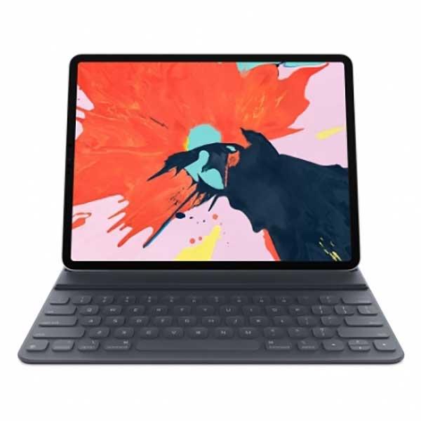 """Tastatura APPLE iPad Pro 12.9"""", Ro, negru"""