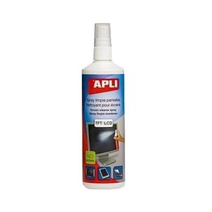 Spray de curatat APLI AL11324, 250 ml