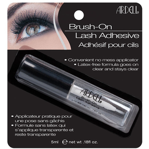 Adeziv gene false ARDELL Brush-On, transparent, 5ml