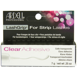 Adeziv gene false ARDELL Strip Lashes, transparent, 7g