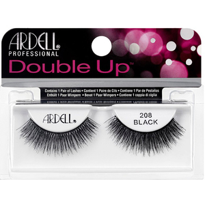 Gene false banda ARDELL Double Up, 208 Black