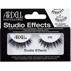 Gene false banda ARDELL Studio Effects, 232 Black
