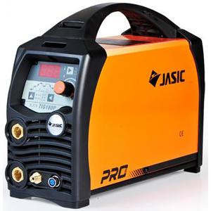 Aparat de sudura TIG/WIG JASIC Pro Tig 180 Pulse (W211), 10-180/160 A, 5.7KW