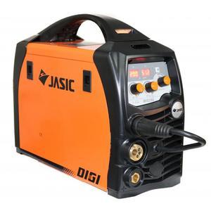 Aparat de sudura tip MIG-MAG JASIC Mig 200 Synergic (N229), 30-200/10-200A, 9.4KVA