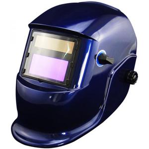 Masca de sudura cu cristale lichide INTENSIV Blue 9-13