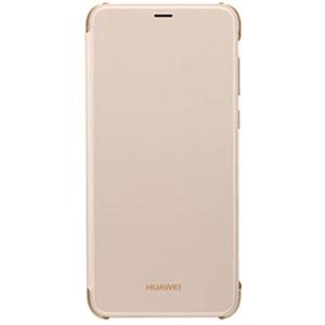 Husa Flip HUAWEI P SMART, 51992275, Gold