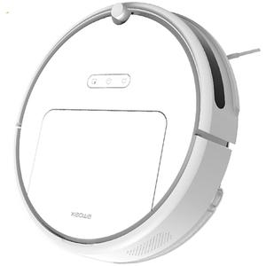 Robot pentru curatenie XIAOMI Robrock Planning E202, 0.64l, alb