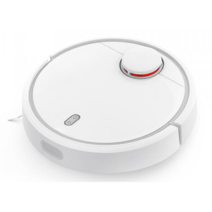 Robot pentru curatenie XIAOMI Mi Vacuum 1, 0.42l, 14.4V, alb