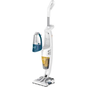 Mop cu aburi ROWENTA Clean & Steam Ultimate RY8561WH, 05l, 1700W, alb - albastru