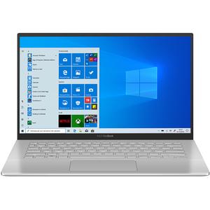 "Laptop ASUS VivoBook 14 X420UA-BV083T, Intel® Core™ i3-7020U 2.3GHz, 14"" HD, 4GB, SSD 128GB, Intel® HD Graphics 620, Windows 10 Home S"