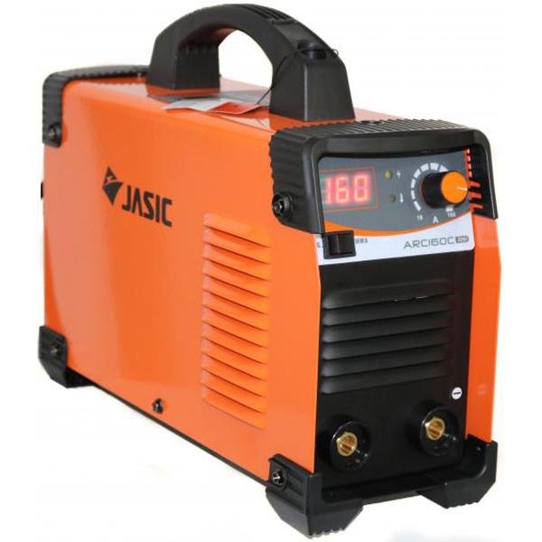 Aparat de sudura Invertor JASIC Arc 160 CEL (Z261), 20-160A, 7.5KVA