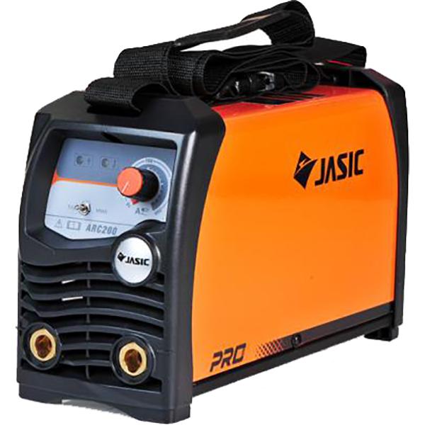 Aparat de sudura Invertor JASIC Arc 200 Pro (Z209), 10-200A, 9.4KVA