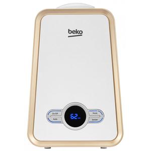 Umidificator de aer BEKO ATH7120, 3l, alb-auriu