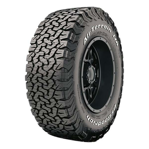 Anvelopa vara BF GOODRICH 245/75R17 All-Terrain T/A KO2