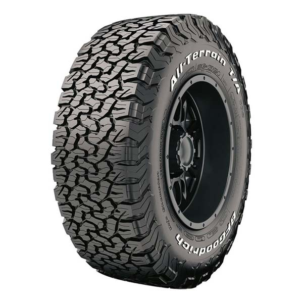 Anvelopa vara BF GOODRICH 265/65R17 All-Terrain T/A KO2