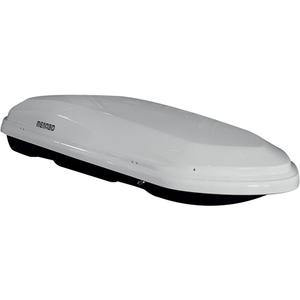 Cutie portbagaj MENABO Diamond 500 White, 500l, alb