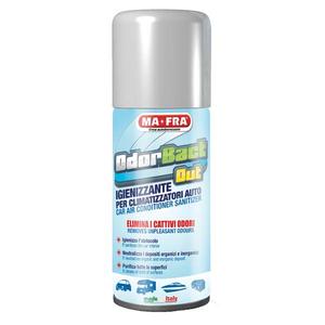 Spray curatare instalatie de aer conditionat MA-FRA H0120, 150ml