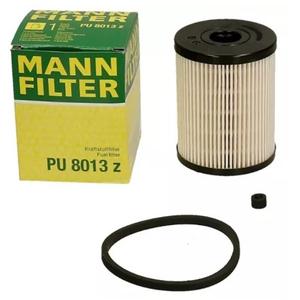 Filtru combustibil MANN PU8013Z pentru Opel