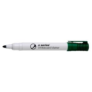 Marker pentru tabla A-SERIES, 2 mm, verde