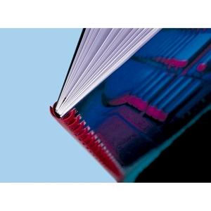 Coperta indosariere A-SERIES, A4, 150 microni, 100 bucati, transparent