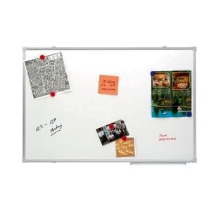 Tabla magnetica A-SERIES, 100 x 150 cm, alb