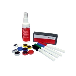 Set accesorii whiteboard A-SERIES AY160008