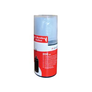Spray de curatare LCD/TFT + laveta A-SERIES AY160012, 200 ml