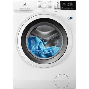 Masina de spalat rufe cu uscator ELECTROLUX EW7W447W, 7/4kg, 1400rpm, A, alb