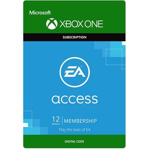 Abonament EA Access 12 luni (licenta electronica Xbox)
