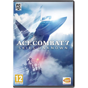 Ace Combat 7:Skies Unknown PC