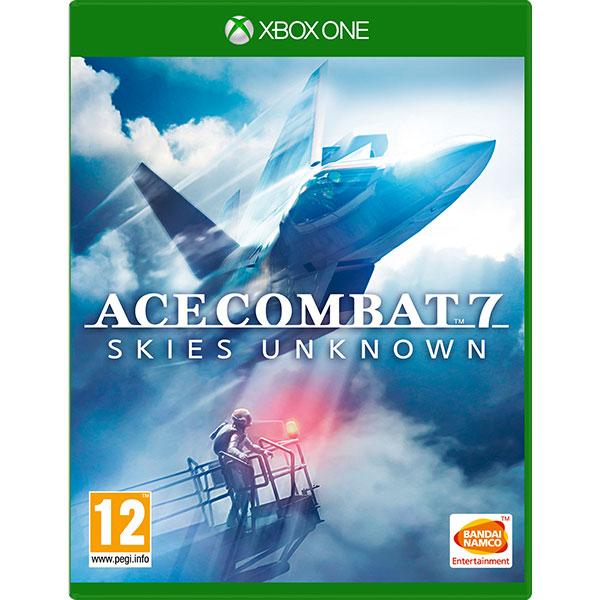 Ace Combat 7: Skies Unknown Xbox One + bonus