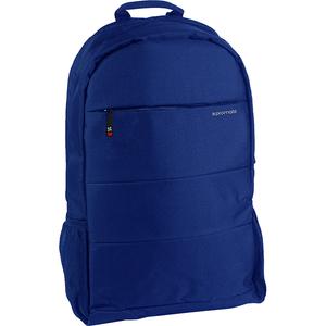 """Rucsac laptop PROMATE Alpha-BP, 15.6"""", albastru"""