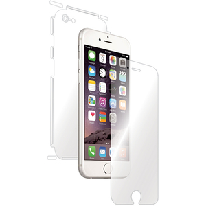 Folie protectie pentru iPHONE 6, SMART PROTECTION, fullbody, polimer, transparent
