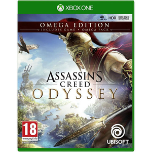 Assassin's Creed Odyssey Omega Edition Xbox One