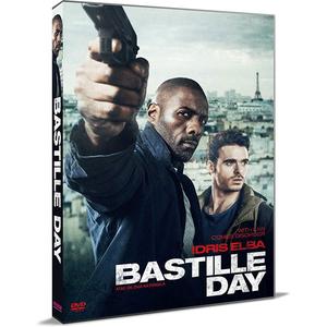 Atac de ziua nationala DVD