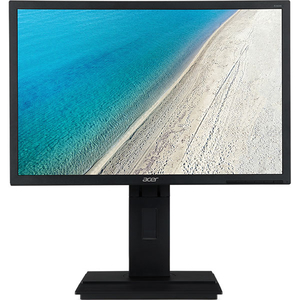 "Monitor LED IPS ACER B246WLA, 24"", WUXGA, 60Hz, Flicker-Less, negru"