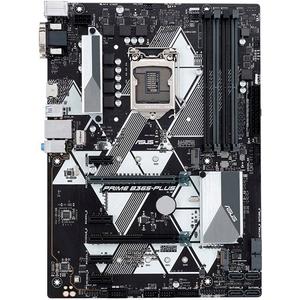 Placa de baza ASUS PRIME B365-PLUS, socket 1151v2, 4xDDR4, 6xSATA3, ATX