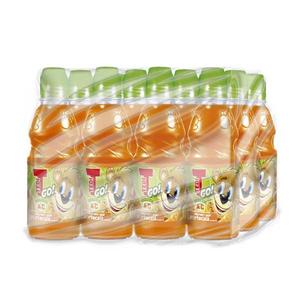 Suc pentru copii TEDI Go, Morcov-Mar-Portocala, 0.3L, 12 sticle
