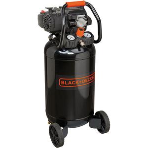 Compresor BLACK & DECKER BD 227/50V-NK, fara ulei, 50 litri, 2 CP, 10 Bar