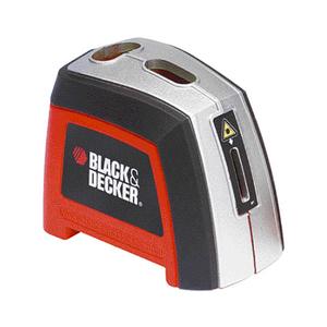 Nivela laser manuala BLACK & DECKER BDL120