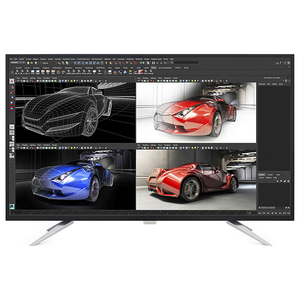 "Monitor LED IPS PHILIPS BDM4350UC/00, 42.5"" 4K Ultra HD, 60Hz, negru"